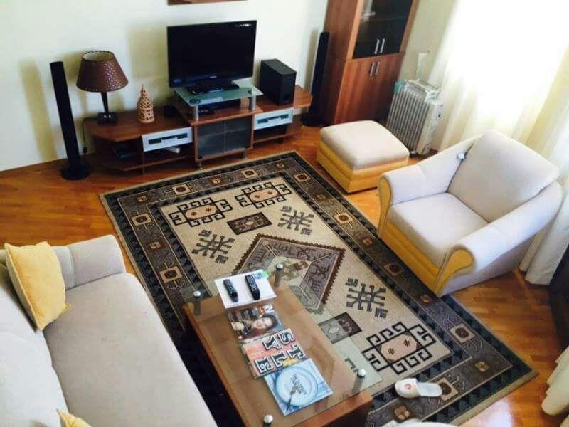 Centrally located 1 bedroom