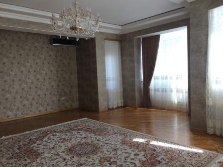 specious 2 bedroom.